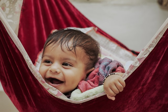 Indian baby names are gaining popularity worldwide.
