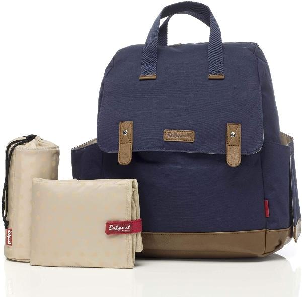 Robyn Convertible Backpack, Babymel.