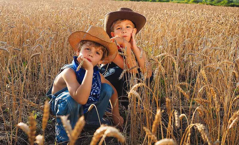 Choosing Wild Western baby names for your little boy can be a great option to help you in your search.