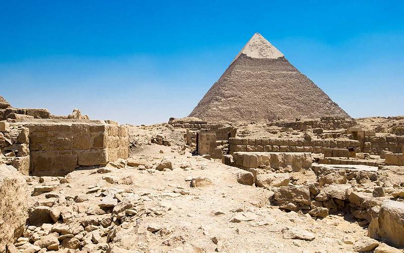 Ancient Egypt had its diverse surnames to recognize families.