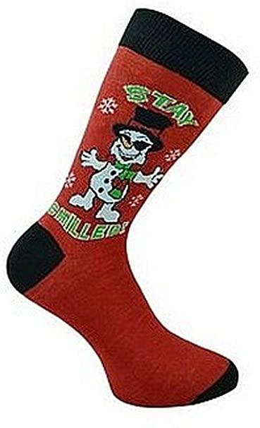 Christmas Novelty Socks - UK Socks.