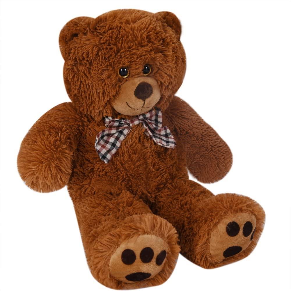 Teddy Bear, Deuba.