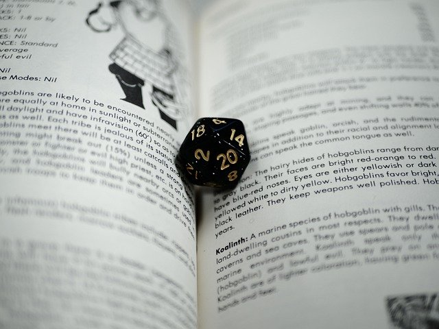 'Dungeons And Dragons' human names help your character become more approachable.