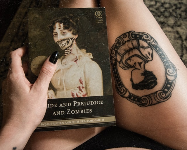 Zombies are an integral part of popular culture even today