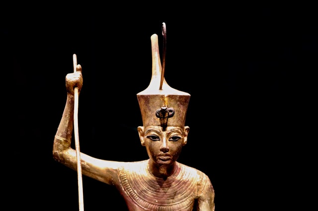 Many African warriors' names are inspired by African Kingdoms and mythologies