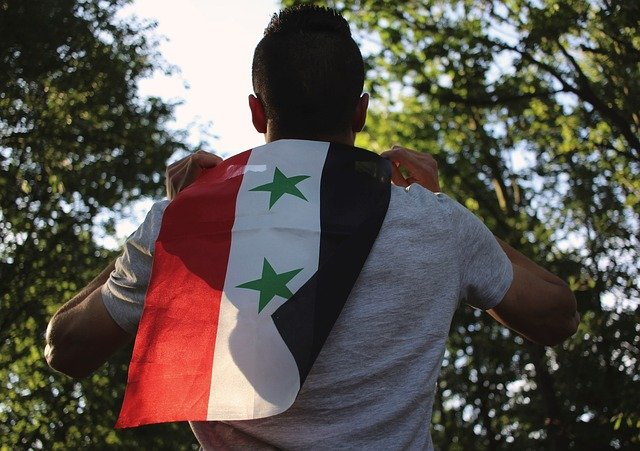 Find a name that reflects the history of Syrian people.