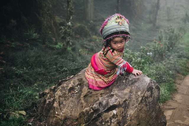 The Hmong people have a long and fascinating history.