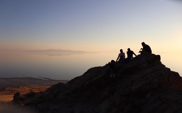 Many Utah names describe Utah valley culture