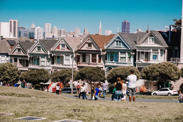 Neighborhood name ideas can be inspired by many places, like the great neighborhoods of Washington.