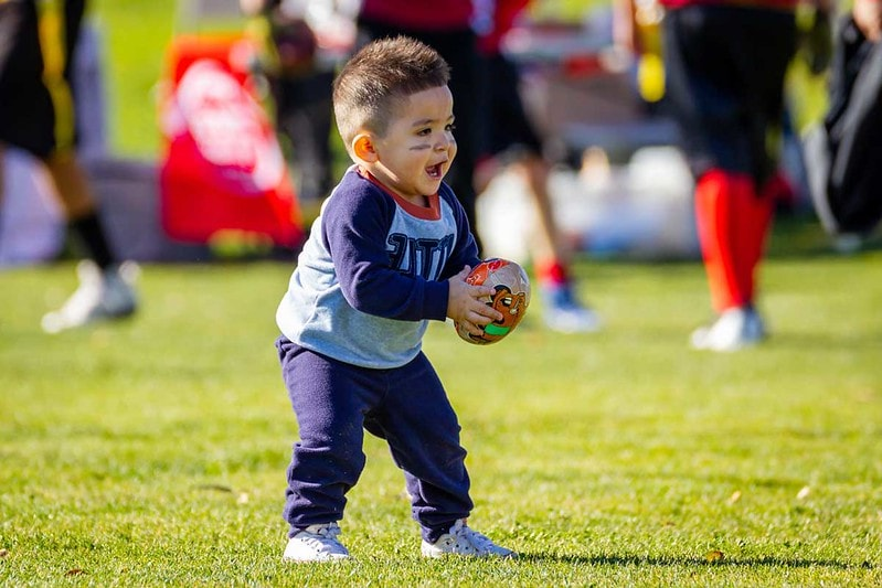 Many soccer players have been the inspiration behind parents' baby names.