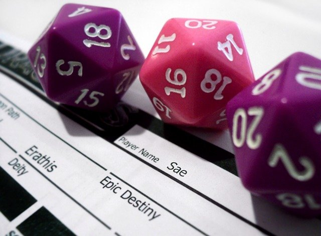 Jokes about 'Dungeons and Dragons' will make you a master of humor.