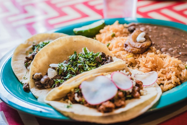 Many people wait eagerly for taco Tuesdays for some fun tacos.