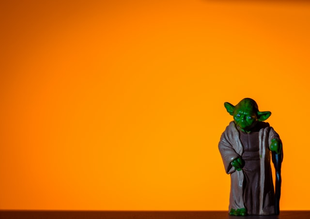 Yoda is a beloved character for many.