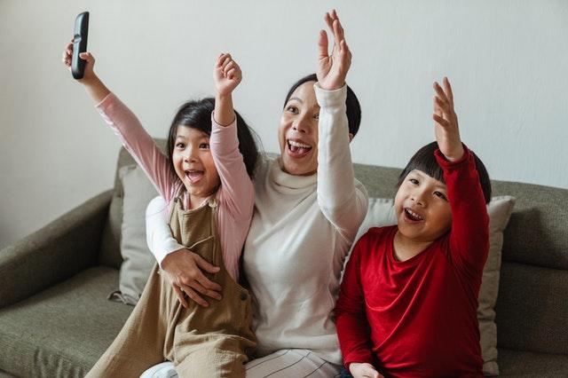 'Octonauts' are very popular among children.