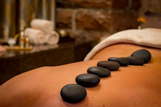 Spa names help your business stand out.