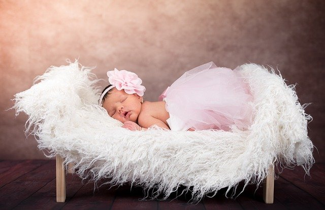 5 letter baby girl names are varied and can be chosen for many different girls with different personalities.