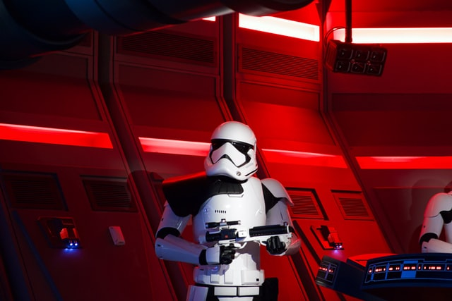 Clone Troopers are much loved characters.