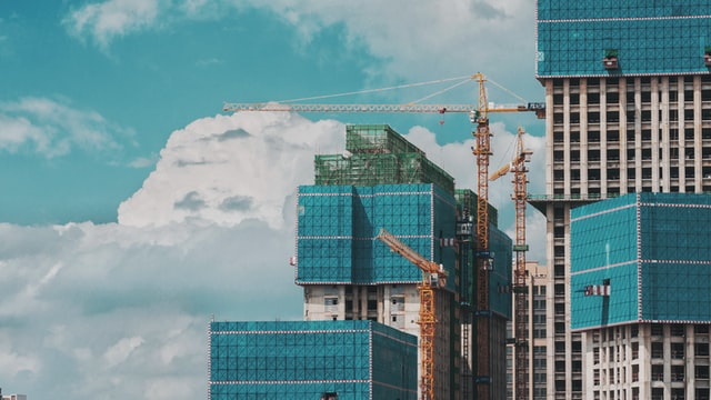 Funny construction jokes about buildings are loved by one and all.