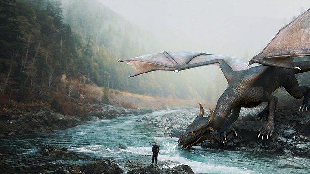 The relationship between Dragons and riders are of paramount importance.