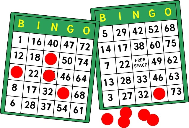 Bingo terms can often be used to make jokes.