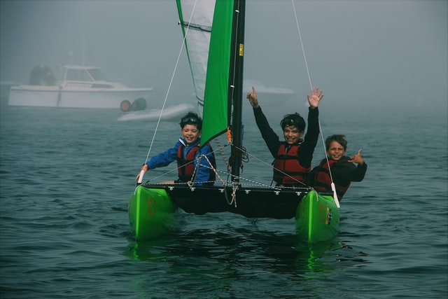 Sailing one-liners are too humorous and funny to handle!