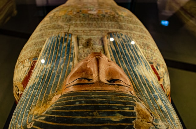 Mummies are one of the most integral parts of ancient Egyptian history.