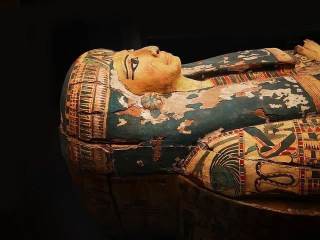 Mummies make for one stellar tourist attraction.