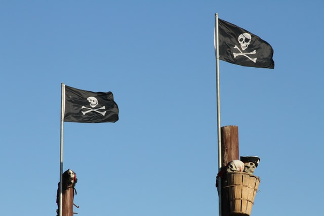 Make the best pirate riddles that your little pirates will like.