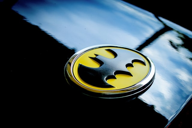 The Batman franchise is instantly recognizable.