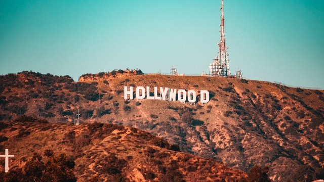 Hollywood has some of the best film studios in the world.
