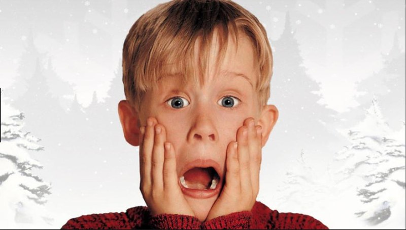 'Home Alone' is one of the most loved Christmas film franchises.