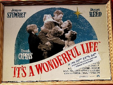 It's A Wonderful Life is one of the most popular Christmas movies of all time.