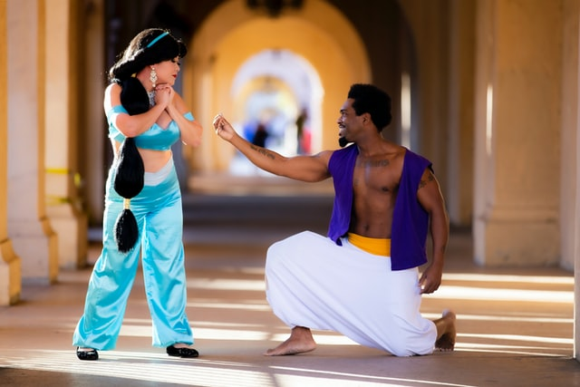 'Aladdin' Quotes will show you a whole new world!