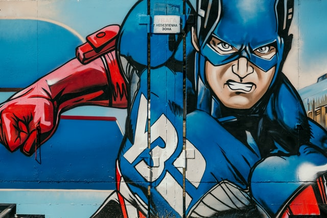 Captain America is a fan favorite character in the comic book industry.
