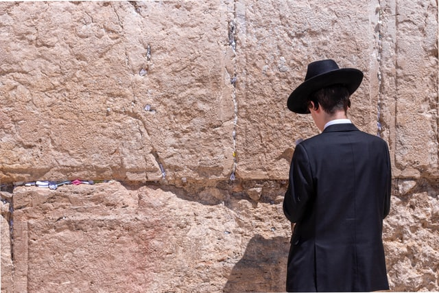 Torah quotes have multi-layered meanings.
