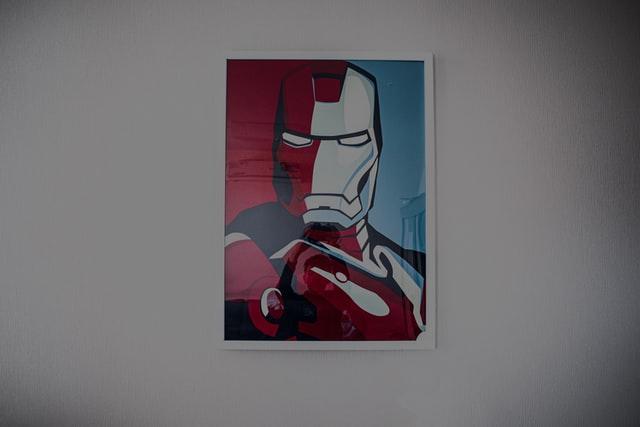 Tony Stark's signature quotes are funny.