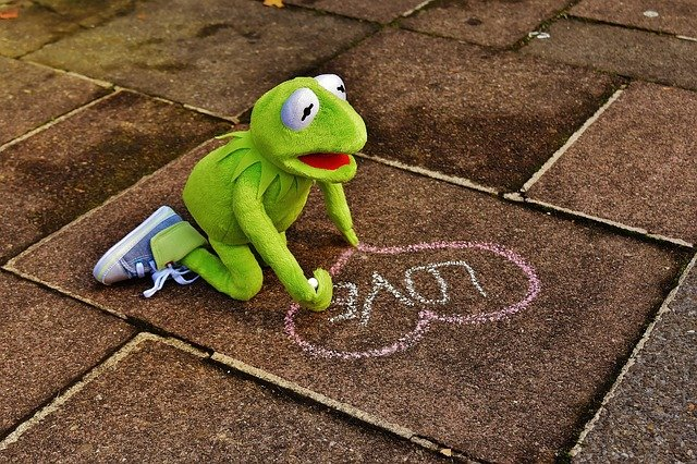 Kermit The Frog inspirational quotes that you need to see that will light up your week.
