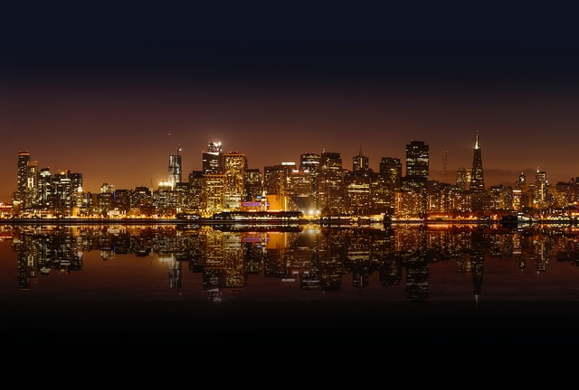 San Francisco is situated in Northern California.