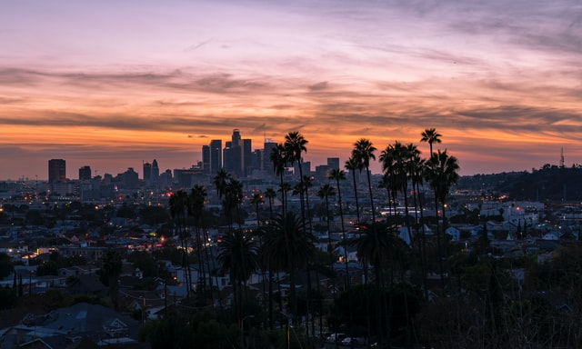Los Angeles is also known as the 'City of Angels'.
