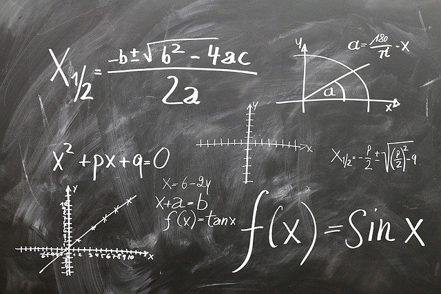Mathematics is sometimes called the language of physics.