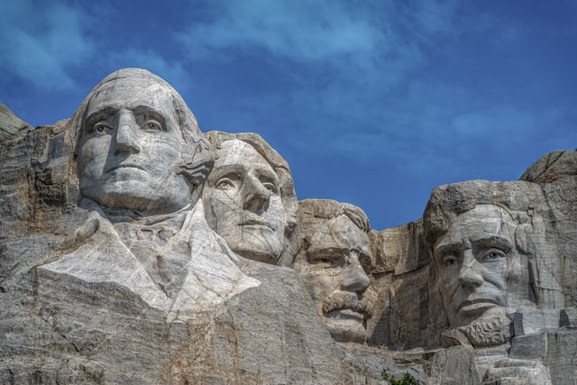 How much do you know about the Presidents of the USA?