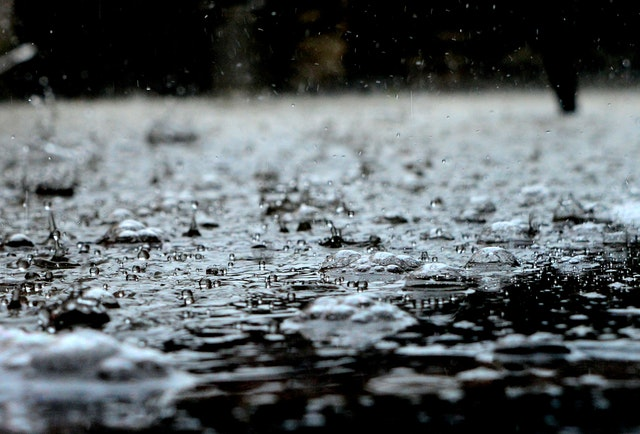 Do you know what causes rain to fall?