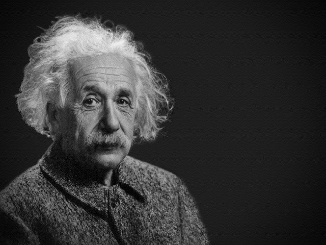 Who discovered the Theory of Relativity?