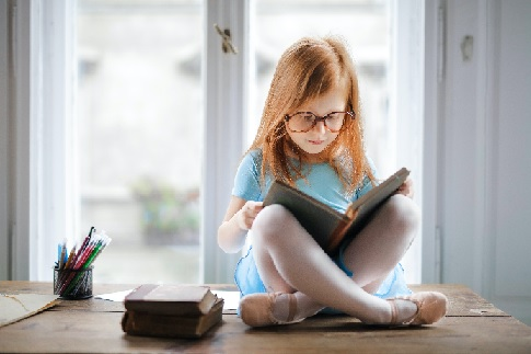 Reading is a fundamental skill that enhances many abilities.