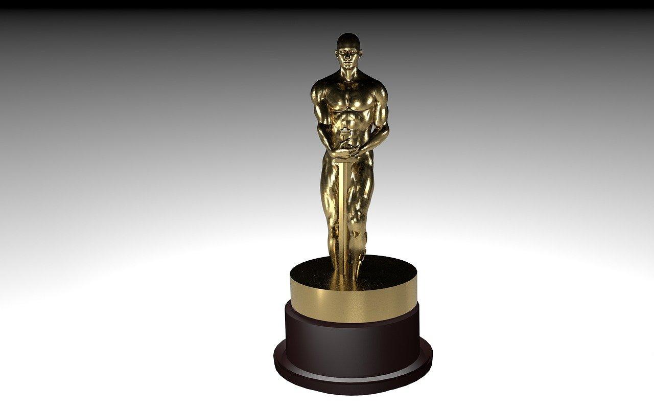 An Oscar is the most prestigious award!