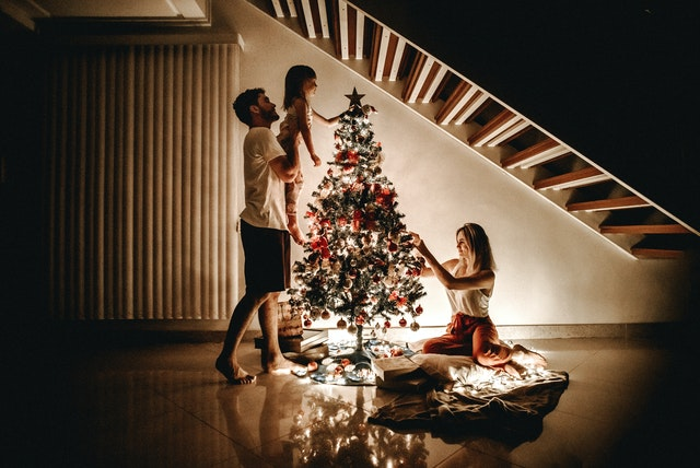Christmas movies and trivias are perfect for the whole family to enjoy!
