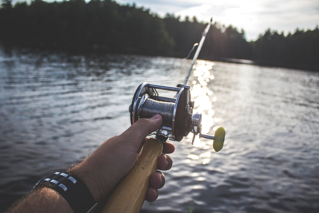 Fishing is a central theme in 'A River Runs Through It'.