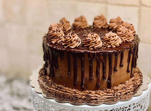 Everybody will love chocolate cake quotes or cupcake quotes.