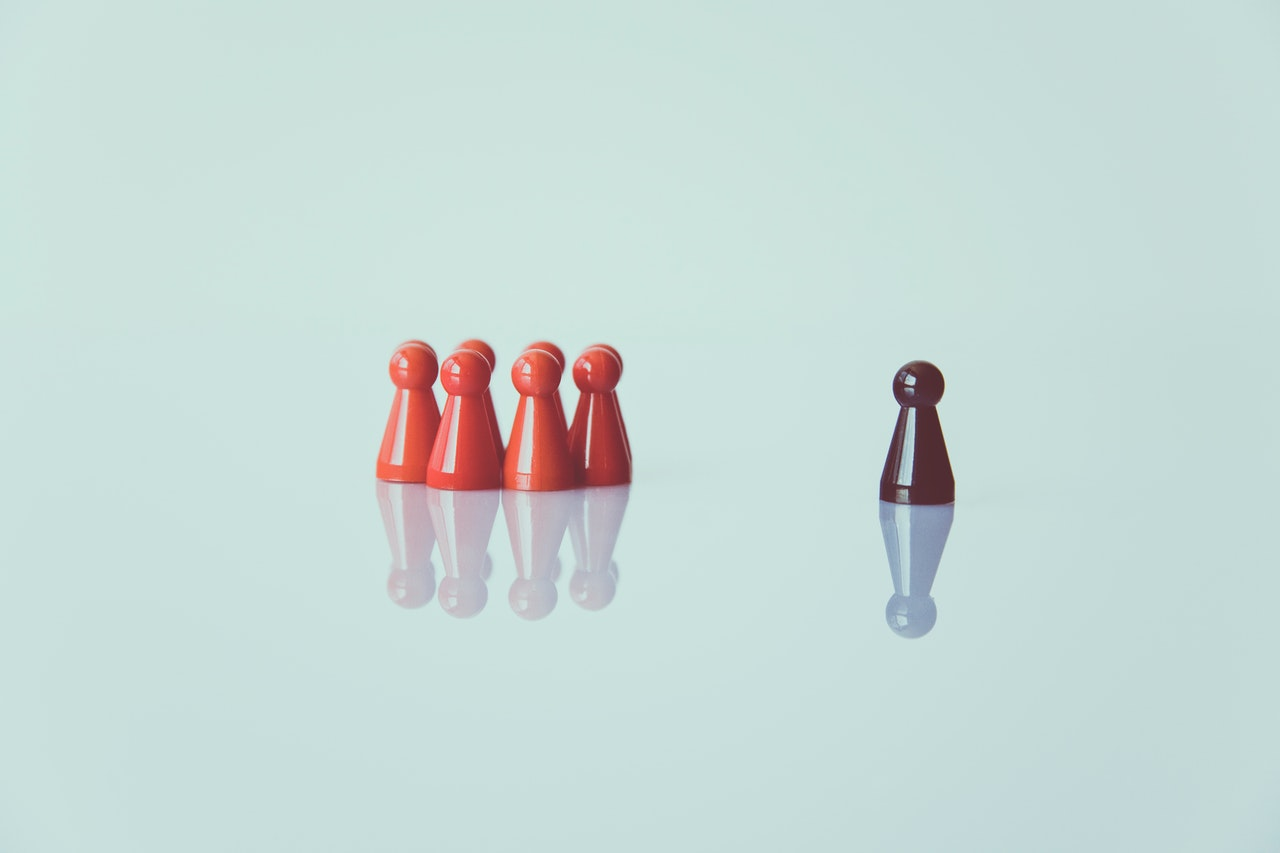 Quotes that talk about individuality inspire people to be different.