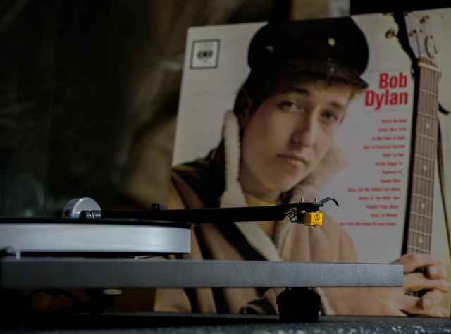 Bob Dylan is not just a name, it's a phenomenon.